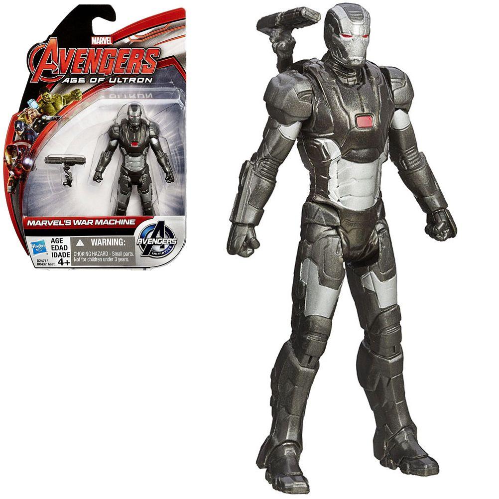 war machine figures