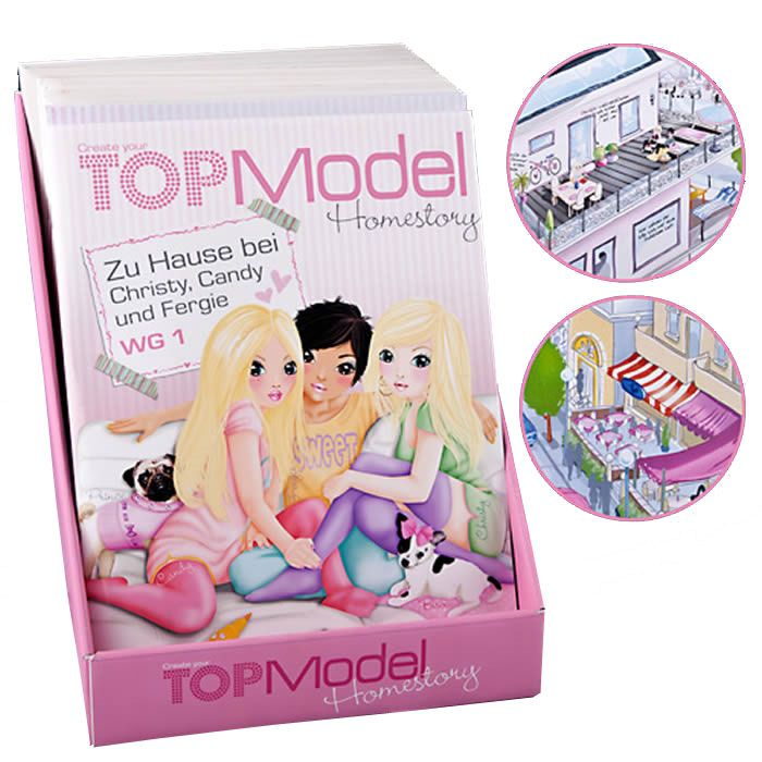 Home story top model