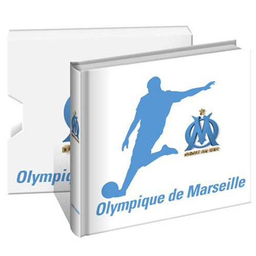 Olympique de Marseille Photo Album