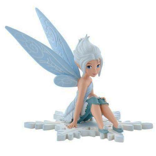 Tinkerbell Fairy Figurine Periwinkle