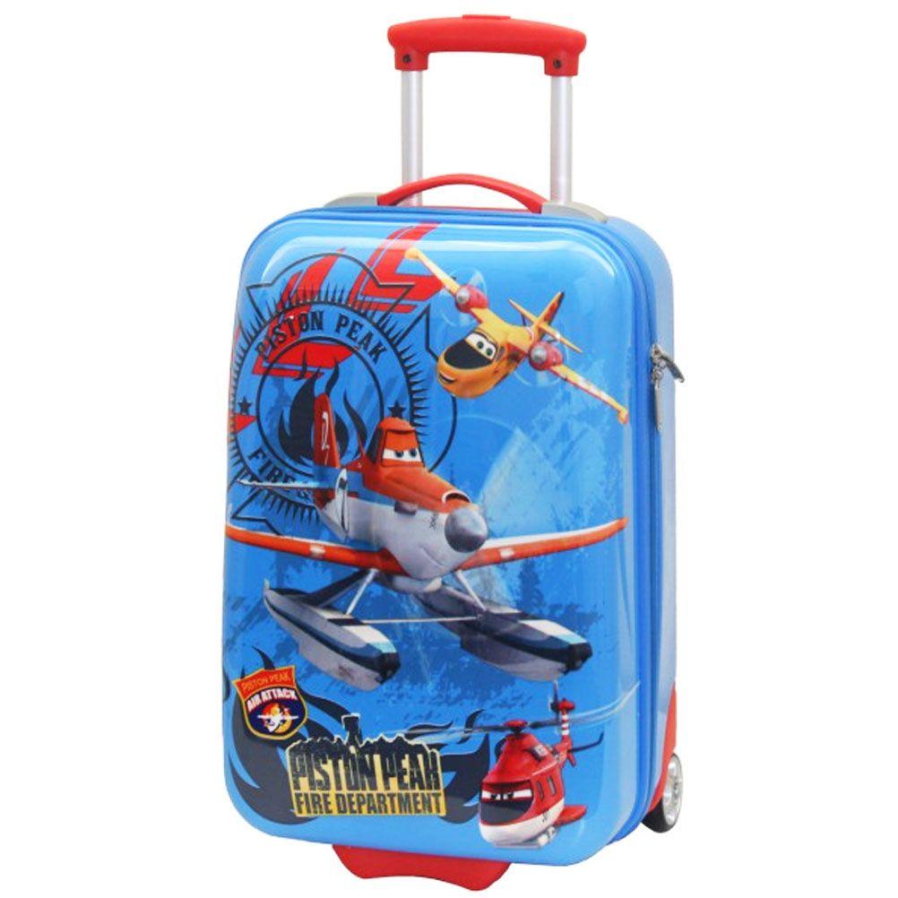 Disney Planes Little suitcase