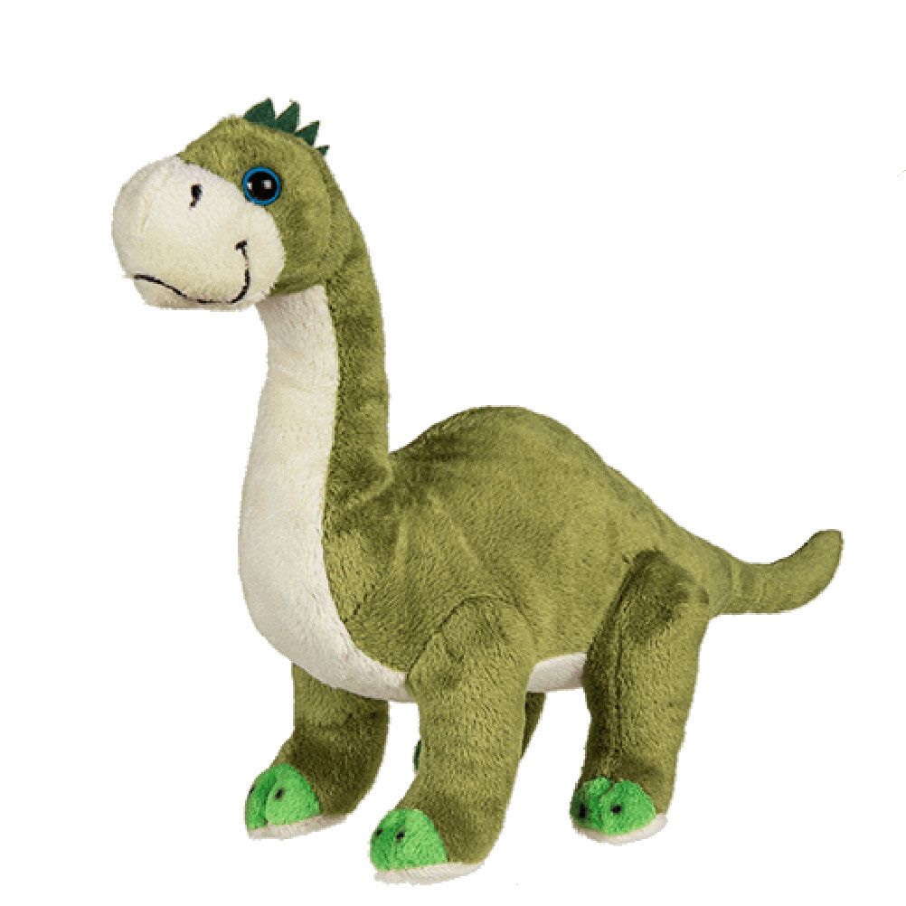 Little Dinosaur Plush Toy