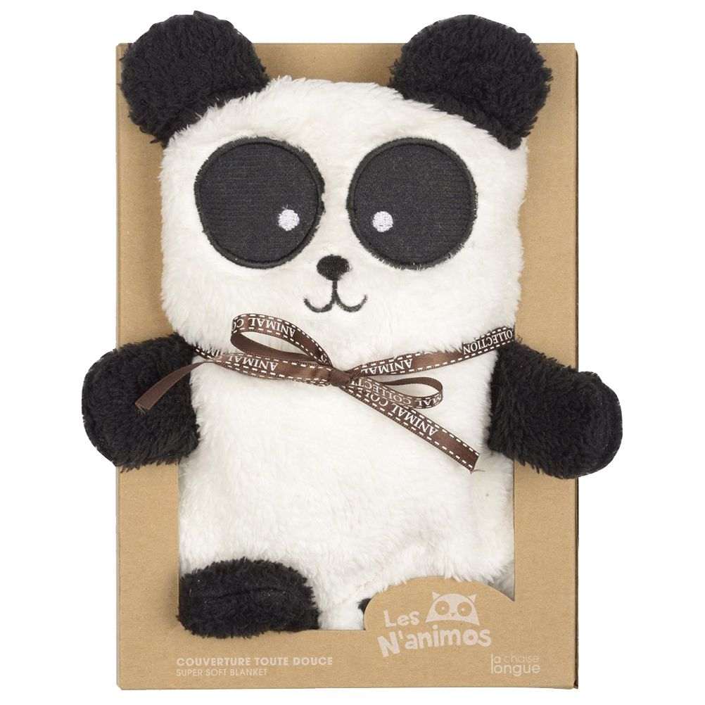 Panda Little Cover