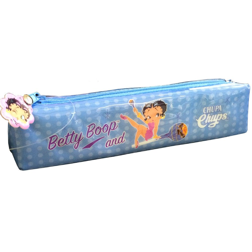 Betty Boop Pencil Case
