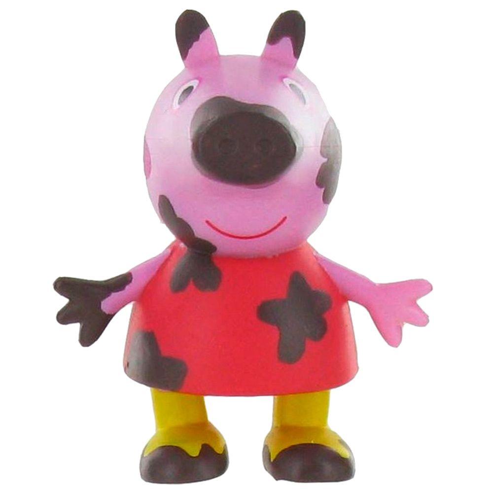 Peppa Pig Figure Peppa