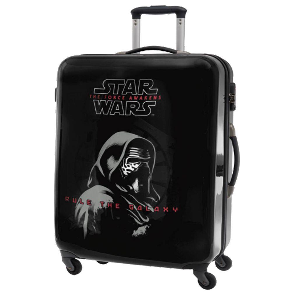 Star Wars Kylo Ren Suitcase