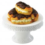 CAke stand with cakes Money bank Collection