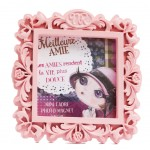 Verity Rose Moonstruck magnetic photo frame