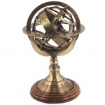 Globe Armillaire Decoration