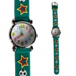 Child Watch - Football