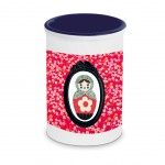 Russian Doll Pot cookware Cbkreation
