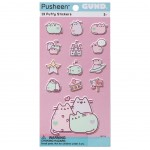 Pusheen Sticker Sheet pastel