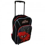 Spiderman Black Trolley