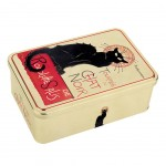 Le chat Noir sugar box