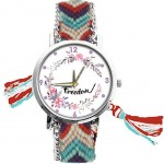 Apache Women's watch - multicolor Freedom