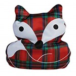Fox Small cushion cherry pits