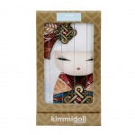 Kimmidoll Namika nail files