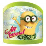 Led Nightlight Green Bob Despicable Me