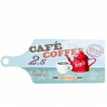 Café Coffee Cutting board