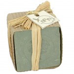 Soap olive cube - Olivier 100 Grs