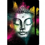 Buddha small Notebook Model 3