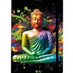 Buddha small Notebook Model 1