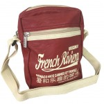 French Riviera Small bag - Red