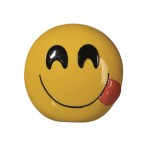 Emoticon moneybox - model 4