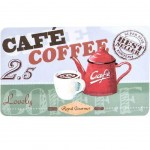 Café Coffee Cutting board 23 x 14 cm