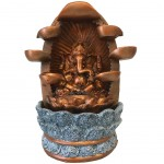 Indoor Ganesh Fountain 28 cm