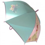 The Princess and the Frog Umbrella