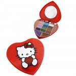 Hello Kitty Small palette cosmetics