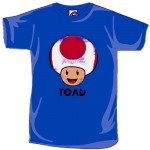 Toad T-shirt