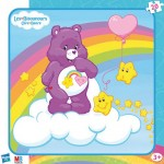 The care Bears Puzzle 20 pieces