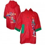 Mickey Club House rainwear 2 Years