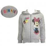 Minnie Mouse Hooded Sweat Jacket