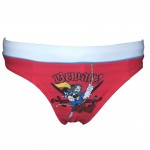 Mickey Mouse red Swimsuit