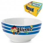 Disney Jake and the Never Land Pirates bowl