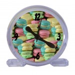 Macaron alarm clock by Cbkreation