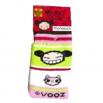 Pucca mobile sock