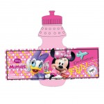 Minnie Mouse sports bottle