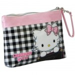 Charmmy Kitty large cosmetic bag