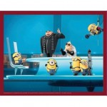 Despicable me puzzle 45 pieces