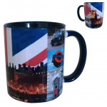 London Mug  by CBK