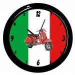 Italian clock by Cbk