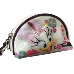 Daisy Duck Small Cosmetic Pouch