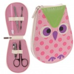 Pink Owl Beauty Nail Kit