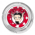 Betty Boop ashtray