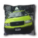 Empire Taxi Cushion