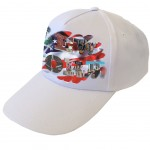 USA Adult Cap By Cbkreation